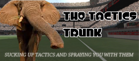 the tactics trunk