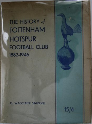 History of Tottenham football club